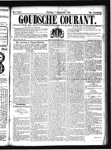 Goudsche Courant 1920-09-07