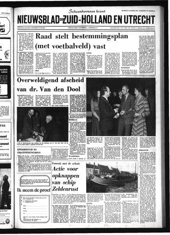 Schoonhovensche Courant 1976-01-12