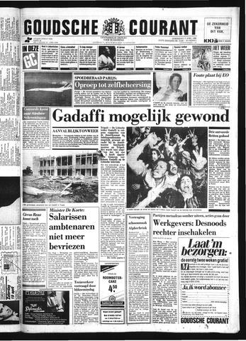 Goudsche Courant 1986-04-17