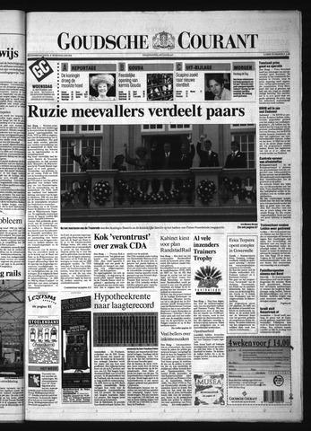 Goudsche Courant 1995-09-20