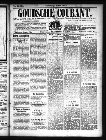 Goudsche Courant 1917-07-04
