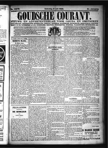 Goudsche Courant 1922-07-08