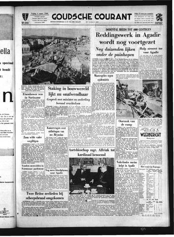 Goudsche Courant 1960-03-04