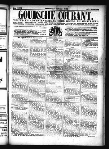 Goudsche Courant 1928-10-01