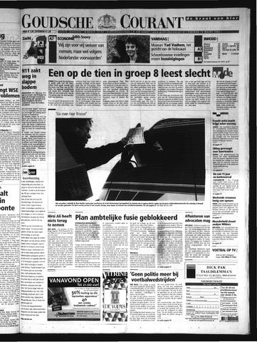 Goudsche Courant 2005-03-15