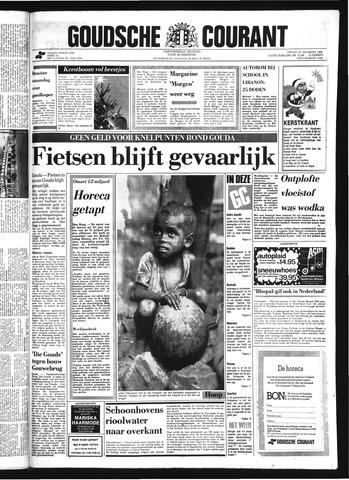 Goudsche Courant 1984-12-21