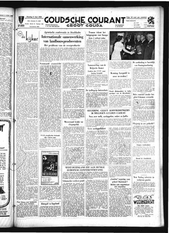 Goudsche Courant 1950-06-06