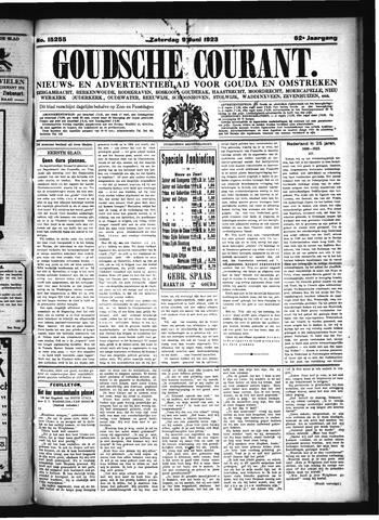 Goudsche Courant 1923-06-09