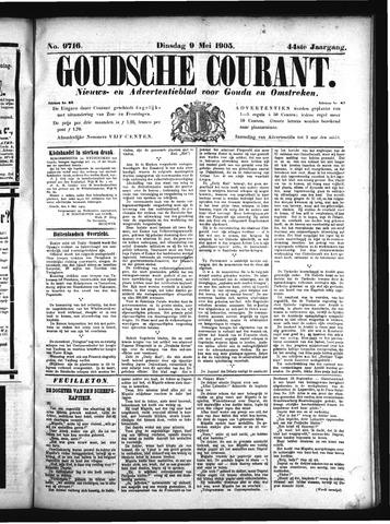 Goudsche Courant 1905-05-09