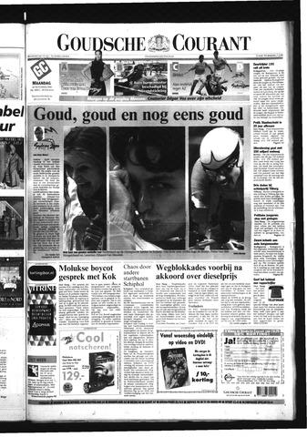 Goudsche Courant 2000-09-18