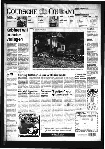 Goudsche Courant 2002-08-20