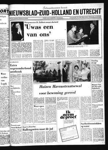Schoonhovensche Courant 1979-05-16