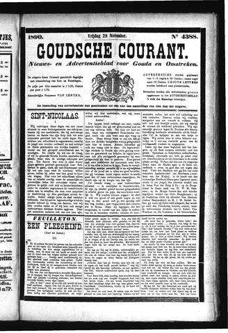 Goudsche Courant 1890-11-28