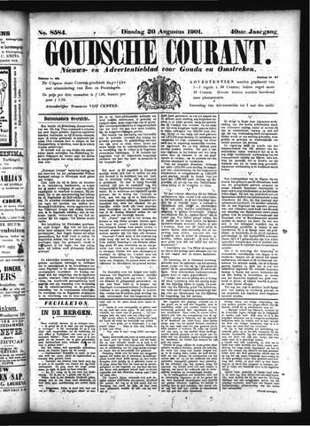 Goudsche Courant 1901-08-20