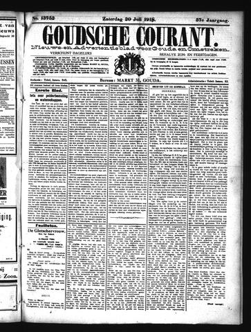 Goudsche Courant 1918-07-20