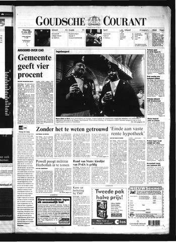 Goudsche Courant 2002-04-15