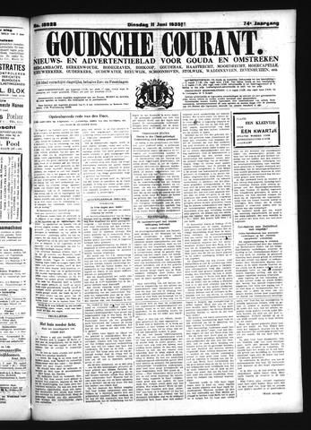 Goudsche Courant 1935-06-11