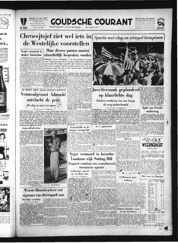 Goudsche Courant 1959-05-19