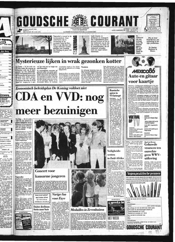 Goudsche Courant 1986-06-21