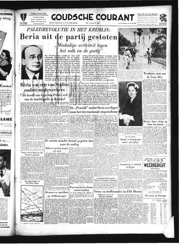 Goudsche Courant 1953-07-10