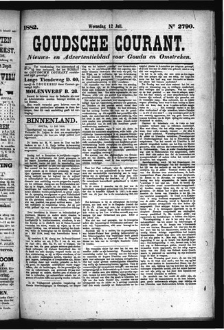 Goudsche Courant 1882-07-12