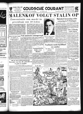 Goudsche Courant 1953-03-07