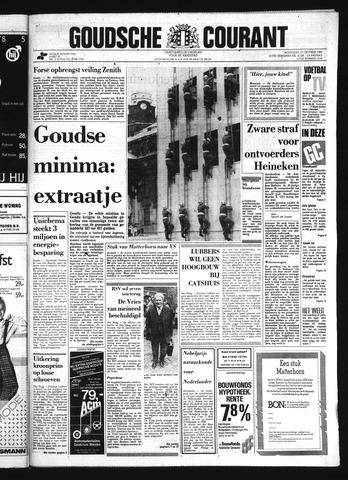 Goudsche Courant 1984-10-17