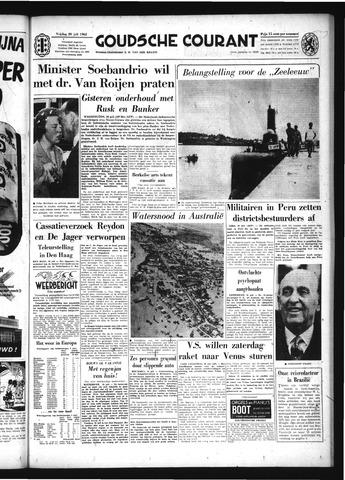 Goudsche Courant 1962-07-20