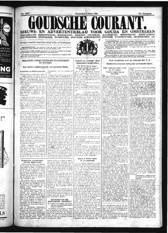 Goudsche Courant 1939-03-08