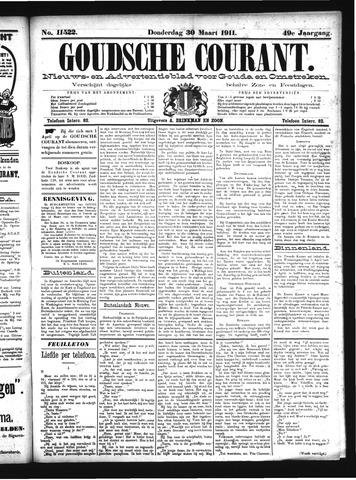 Goudsche Courant 1911-03-30