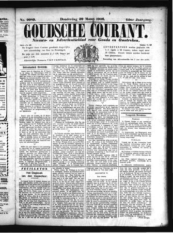 Goudsche Courant 1906-03-29
