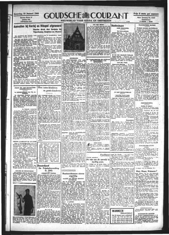 Goudsche Courant 1944-01-15