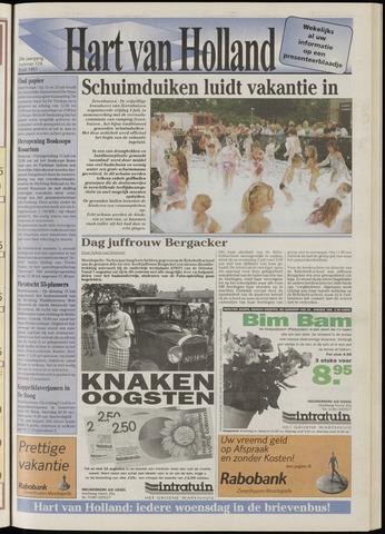 Hart van Holland 1997-07-09