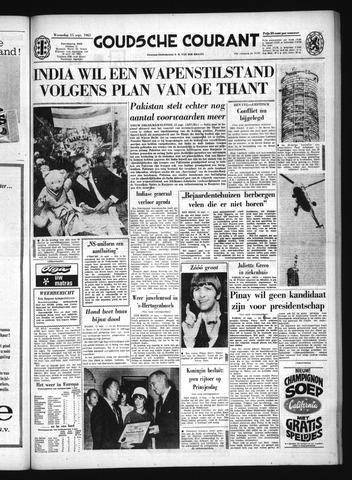 Goudsche Courant 1965-09-15