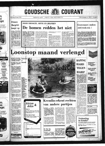 Goudsche Courant 1976-06-30