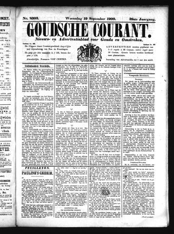 Goudsche Courant 1900-09-19