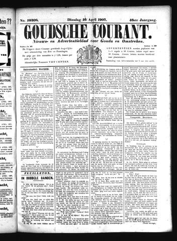 Goudsche Courant 1907-04-16