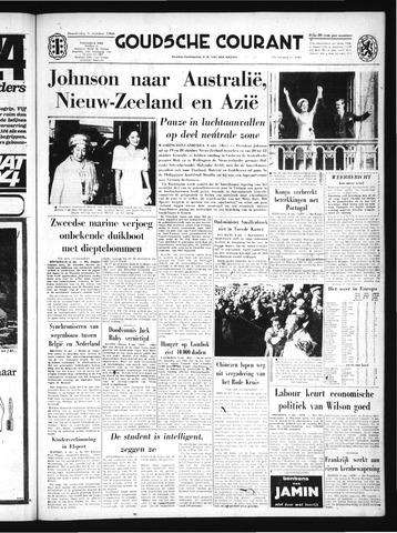 Goudsche Courant 1966-10-06