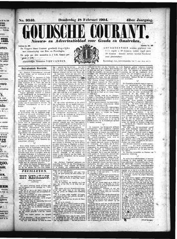 Goudsche Courant 1904-02-18
