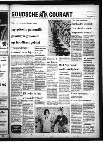 Goudsche Courant 1967-05-29