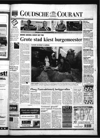 Goudsche Courant 1999-12-17