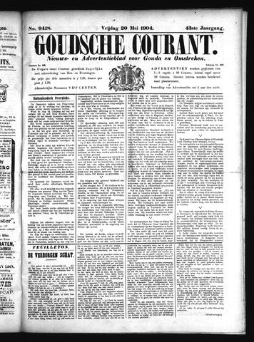Goudsche Courant 1904-05-20
