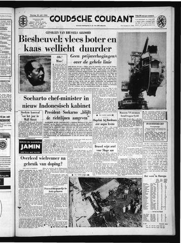Goudsche Courant 1966-07-26