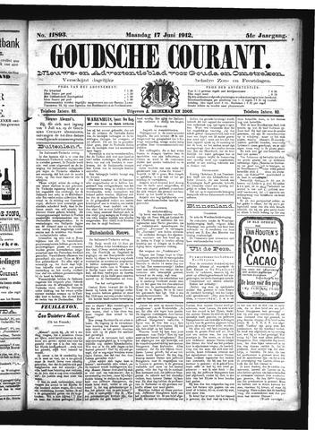 Goudsche Courant 1912-06-17