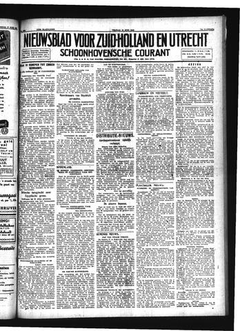 Schoonhovensche Courant 1942-06-19