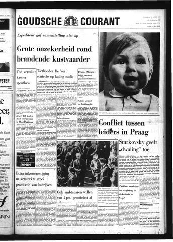 Goudsche Courant 1969-04-16