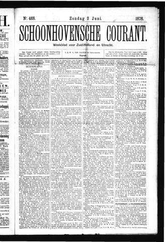 Schoonhovensche Courant 1878-06-02
