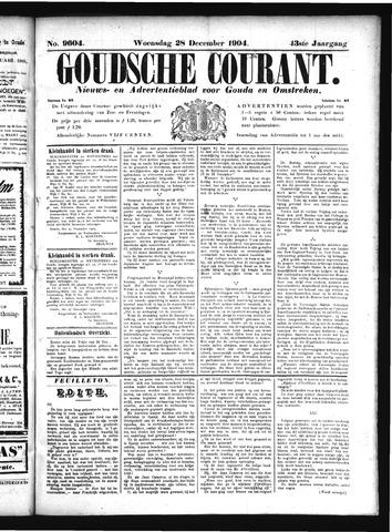 Goudsche Courant 1904-12-28
