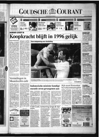 Goudsche Courant 1995-08-19