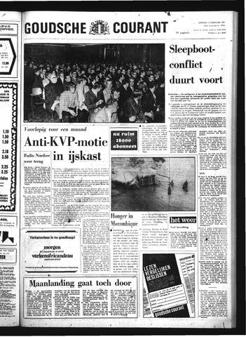 Goudsche Courant 1971-02-02